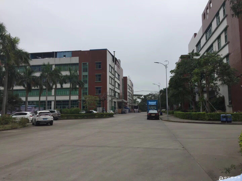 山中心新出1100平一楼,可研发生产仓库办公等,可分租