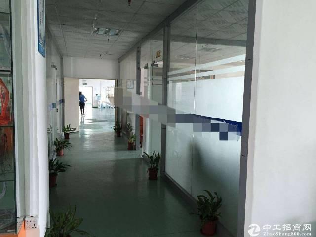 南山西丽地铁附近一楼仓库1250平米出租