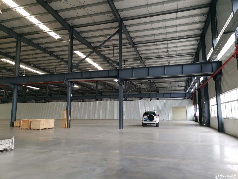 龙泉2000平标准优质厂房出售可上行车