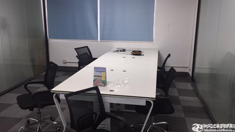 龙华清湖新出3万平红本厂房,带8个小办公室,200平起租