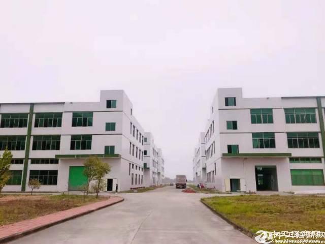 坪地高新产业园区8万平招租大小分租,可申请补贴80000