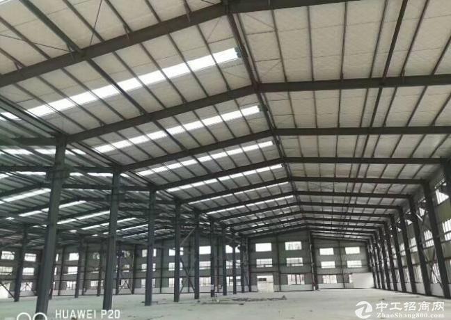 大朗象山工业城新建全新钢滴水11米