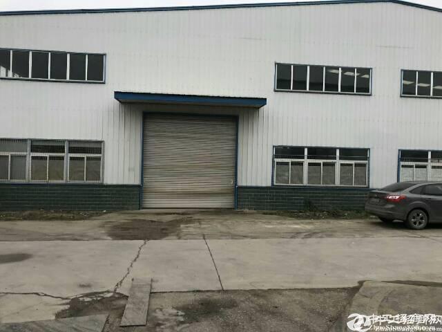 蔡甸厂房2800平米,配套齐全,可分租,可装行车,供电充足