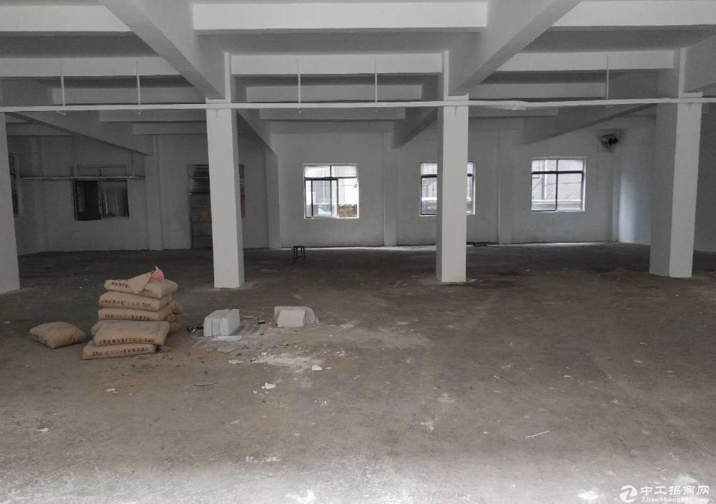 横岗大康一楼680平厂房办公仓库出租