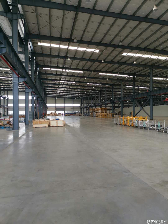 6000平标准厂房出售带办公可分割