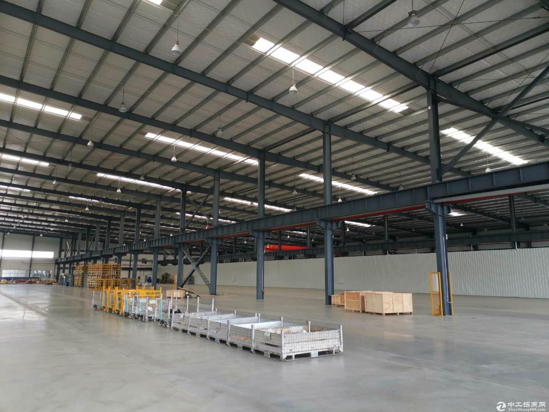 双流4000平优质厂房出售可分