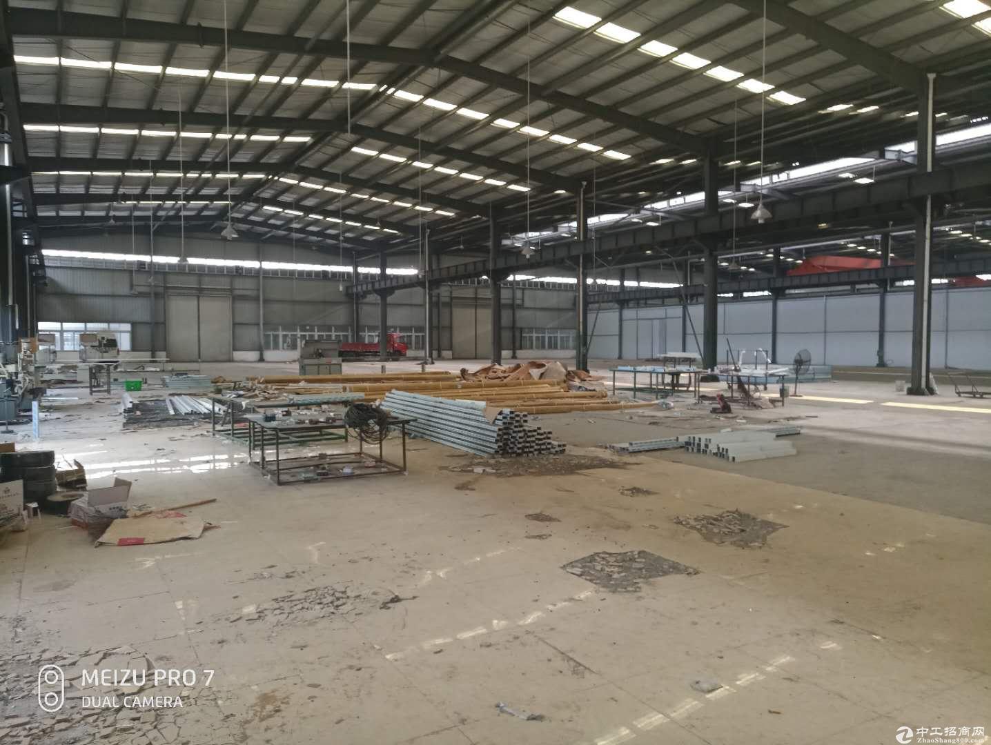 天府新区2000平厂房出售价格便宜