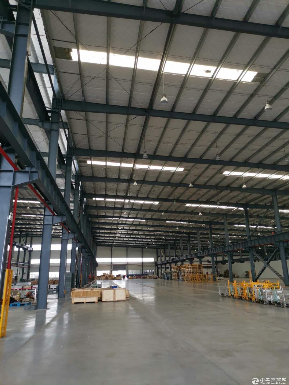 天府新区3000平标准厂房出售可分
