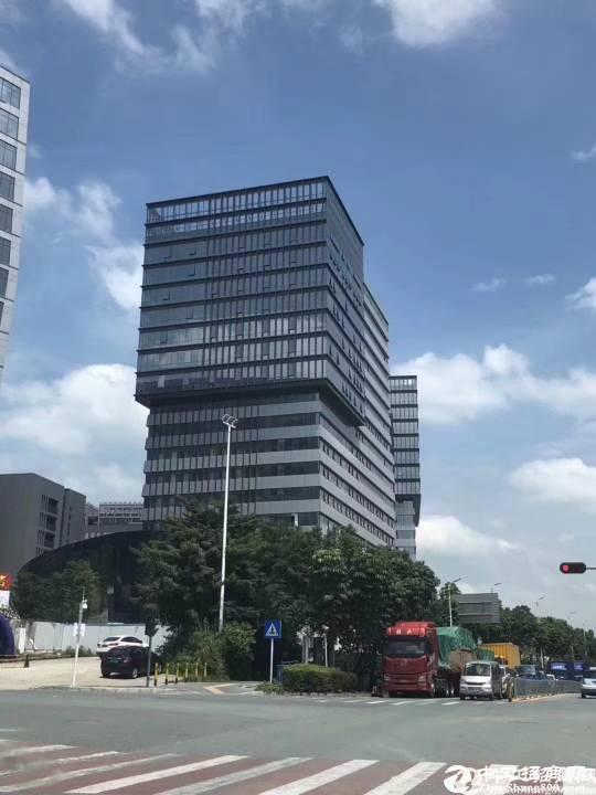 西丽关口创维集团厂房招租整层3000平米可分租