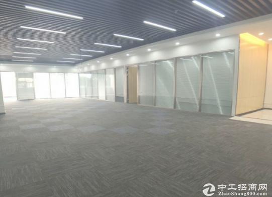 (出租) 坂田华为基地旁一楼200~2000平电商物流仓库办公汽修等