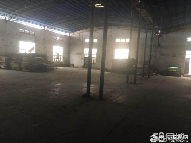 黄埔荔联仓库800平方出租