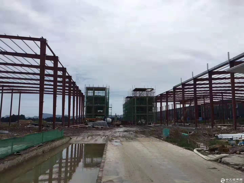 出售成雅工业园区单层钢结构厂房4000㎡50年产权