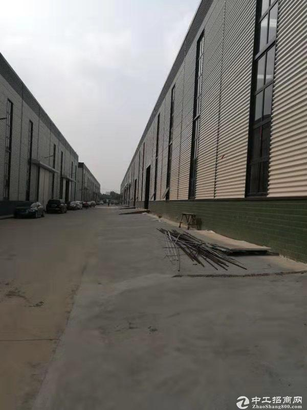 出售龙泉钢结构厂房汽车,机加行业