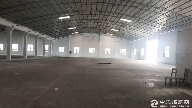 广州番禺区石壁新出钢结构仓库厂房3500平有证