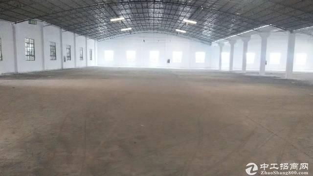 广州番禺区石壁新出钢结构仓库厂房3500平有证-图3