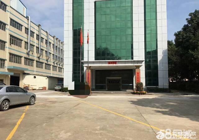 厂房仓库出租500平起分租,黄埔原房东2500万平花园式独院