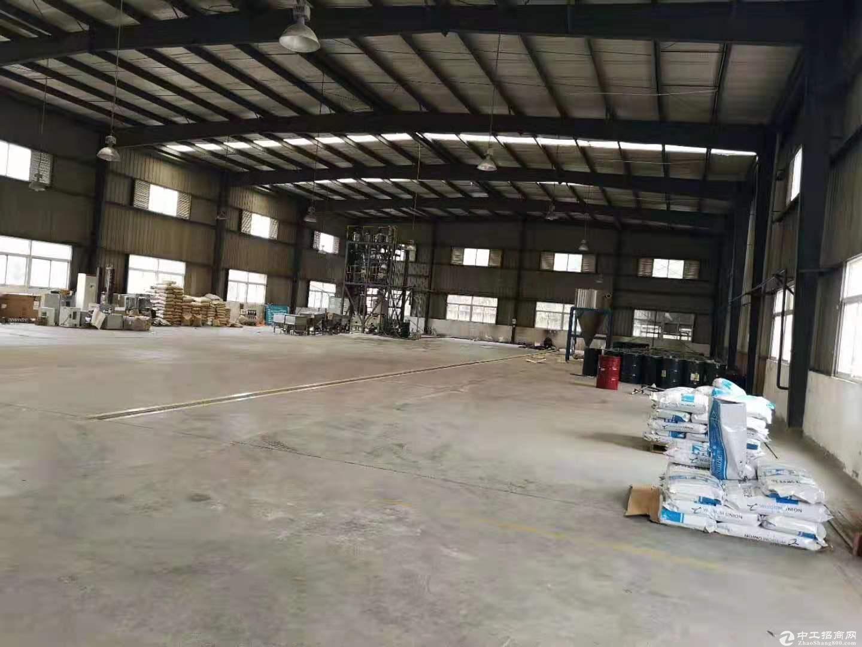 成都武侯区工业厂房总占地10亩厂房2600㎡可仓储可生产