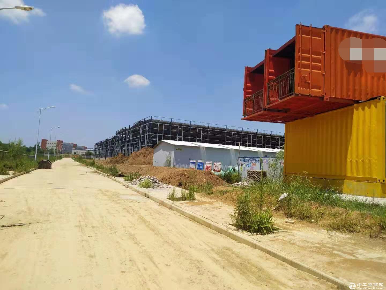 黄陂前川,工业园区内厂房出售,2000平起,钢结构-图3