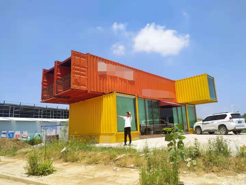 黄陂前川,工业园区内厂房出售,2000平起,钢结构-图4