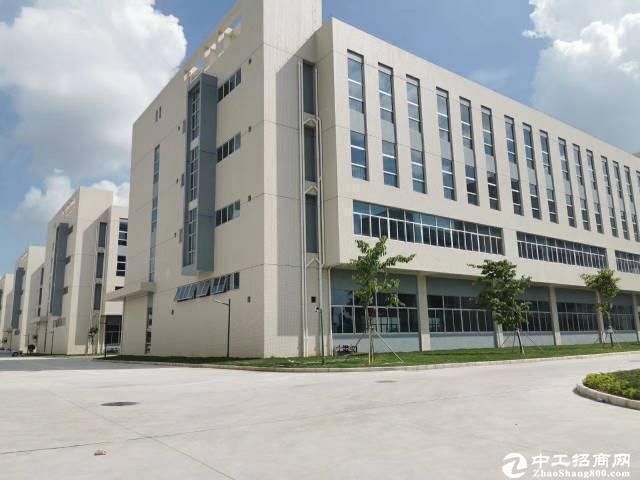 坪山新出 红本高新产业园厂房出租15000平米出租可分租