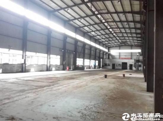 南头2000平方米仓库(标准物流仓)招租