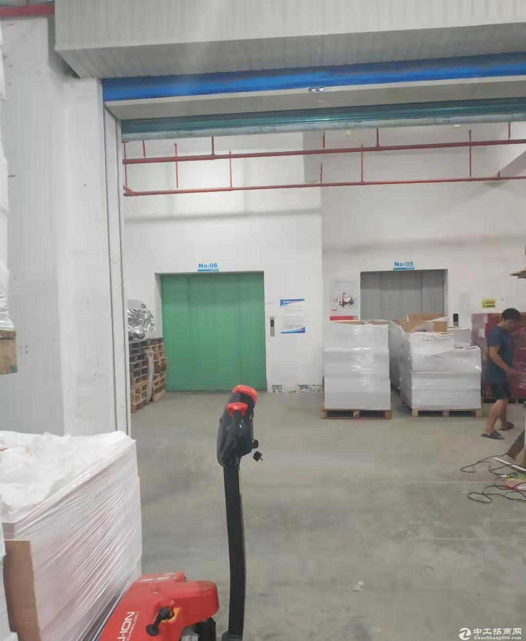 专业丙类仓库提供专业仓储服务