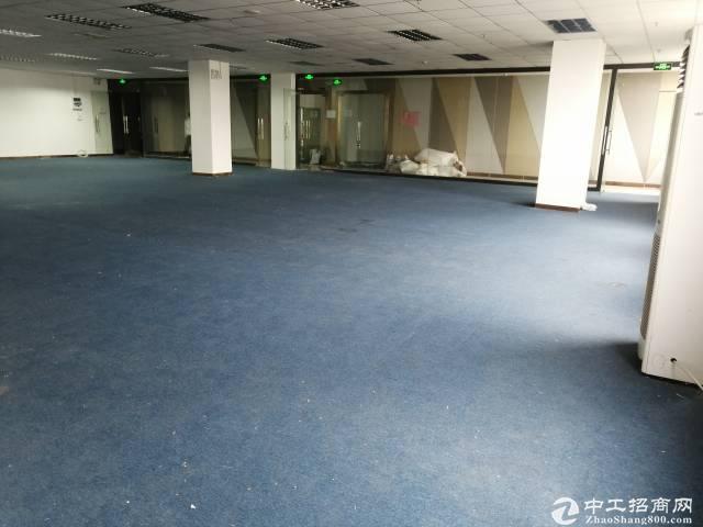 龙华大浪2千平工业厂房仓库出租200平起租