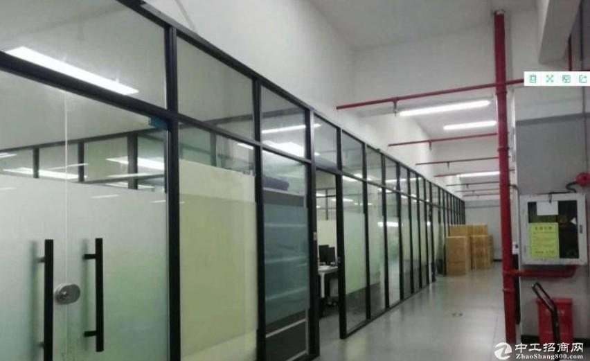 龙华民治精装修办公室200平至1000平方出租 可做办公研发
