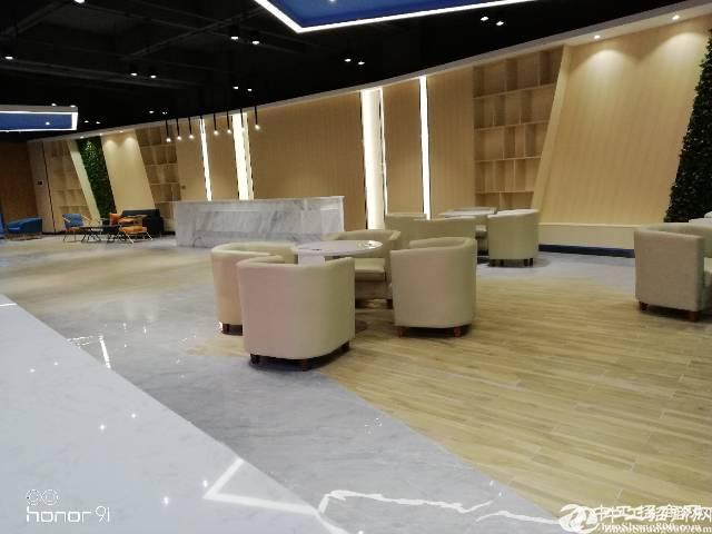 龙华民治油松牛栏前村办公仓库50-2000平出租