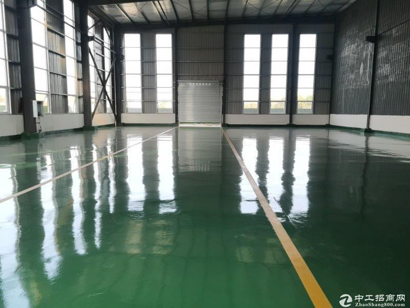 温江区标准厂房5000平米出租