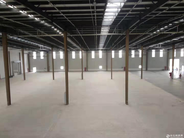 仓库出租 标准台库  价格优惠 交通便利  140000平米 可分