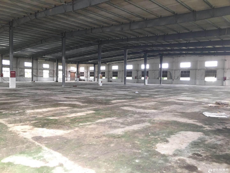 出租遂宁安居工业园区标准钢结构厂房5000㎡可机加、新能源等