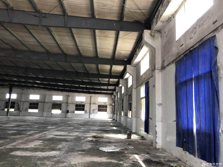 出售遂宁安居工业园区钢结构厂房1000㎡独立产权