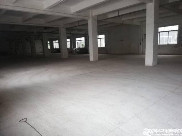 业主急出手,独门独院标准厂房2层3600平