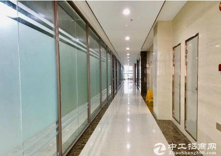 (出租) 生物科技健康园 原业主厂房出租 层高8.5米 有红本高薪园