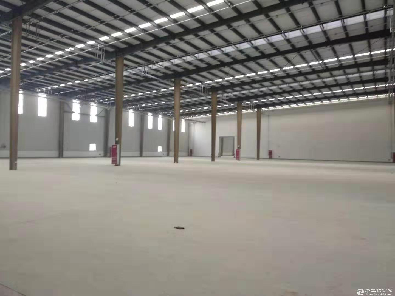 出租简阳贾家工业园区5000㎡标准台库可进21米大车