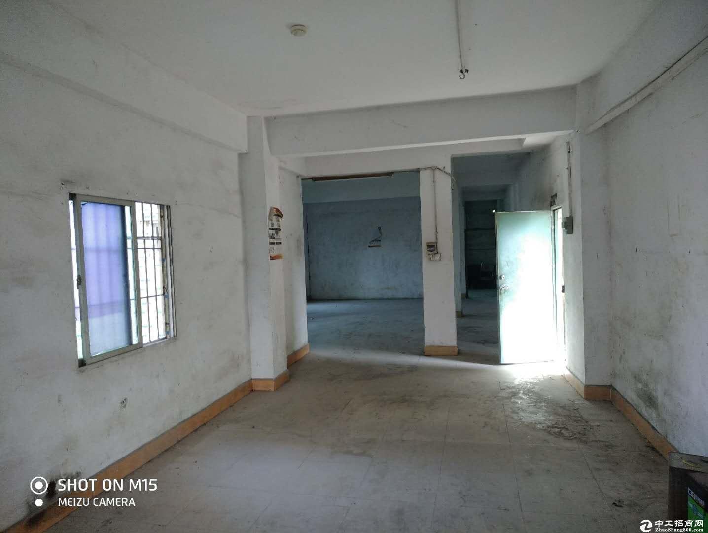 坑梓 老坑 工业区新出一楼标准厂房160平带办公室-图2