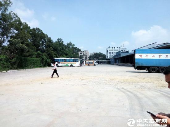 葵涌原房东16000平米物流仓库出租