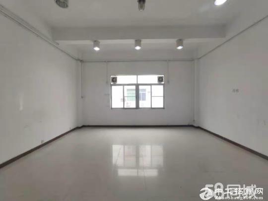 业主直租 西丽九祥岭 可做办公室厂房 中介有酬