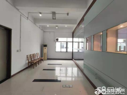 业主直租 西丽九祥岭 可做办公室厂房 中介有酬-图3