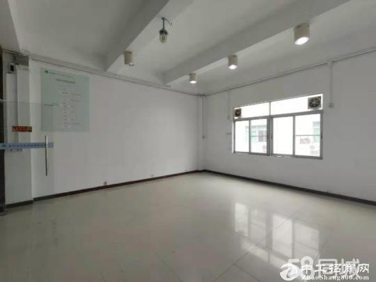 业主直租 西丽九祥岭 可做办公室厂房 中介有酬-图6