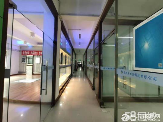 业主直租 西丽九祥岭 可做办公室厂房 中介有酬-图4