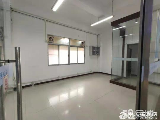 业主直租 西丽九祥岭 可做办公室厂房 中介有酬-图2