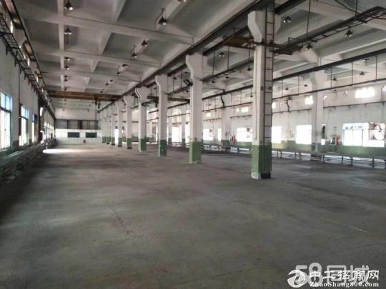 西丽仓库400平至3000平大小面积可分割,标准厂房,带红本