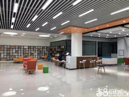 茶光地铁口 精装办公室仓库 150平至900平可分