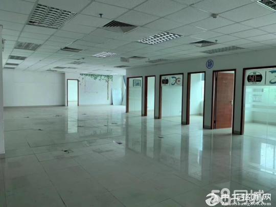 TCL国际E城附近工业厂房,仓库1000平,可分租