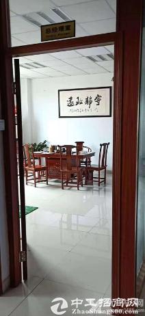 深圳石岩600平仓库出租