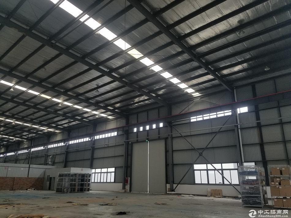 青白江工业园区4000㎡厂房出租