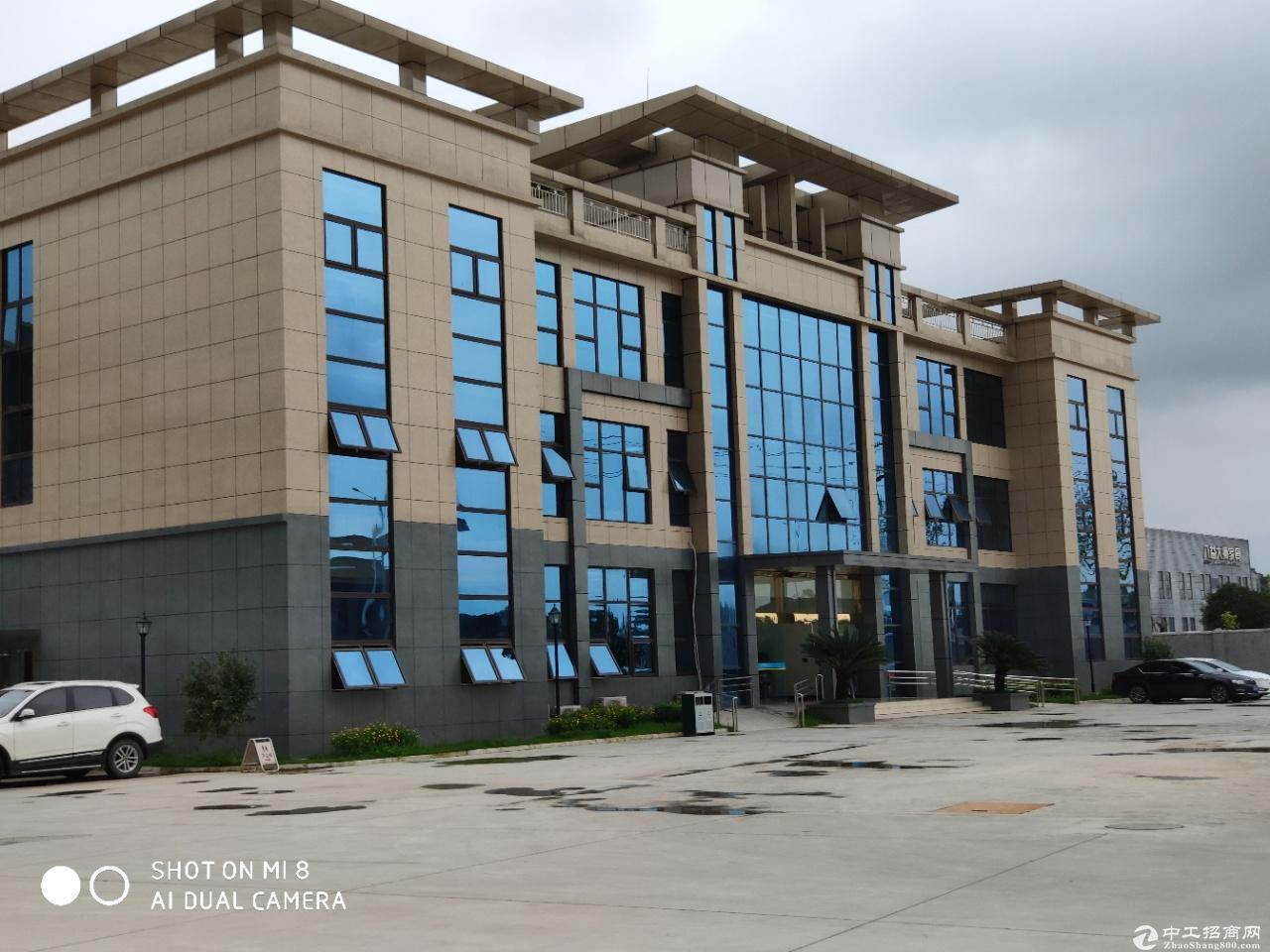 出售龙泉经济开发区1100㎡钢结构厂房50年工业产权