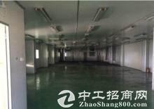 西丽麻堪工业园5万平方厂房出租100分租一楼仓库招租办公室求